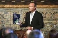 Fabra anuncia que el Consell adelantará el 20% de las ayudas a nuevas empresas a coste cero para que tengan financiación