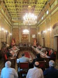 Diputación de Salamanca instará al Gobierno a que mantenga sedes judiciales y juzgados de paz de la provincia