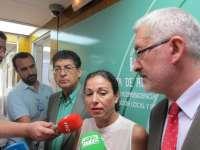 La Junta promueve un grupo de trabajo para impulsar actuaciones complementarias a la actividad de los astilleros