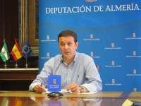 Diputación abona los servicios del decreto de exclusión social pese a que