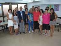 Un total de 15 alumnos participan en el curso 'Dinamización de actividades de tiempo libre', desarrollado por UGT