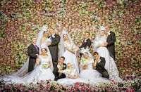 La Cubana trae al Jovellanos 'Campanadas de boda', una parodia sobre una ceremonia con ambientación gijonesa