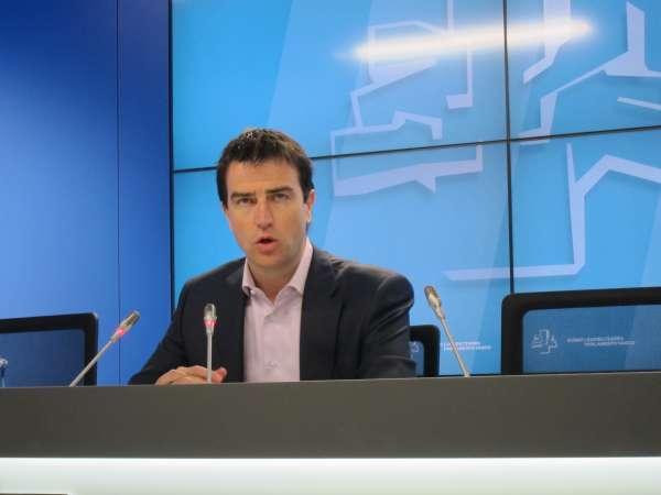 Maneiro (UPyD), ansioso debatir de autogobierno para acabar con las