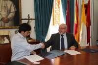 Convenio UCAM-Technological Consulting Bscandinavian para el fomento de la iniciativa empresarial