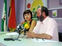 Jiménez (IULV-CA) pide al alcalde que