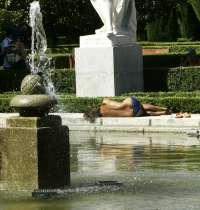 Badajoz y Cáceres estarán este jueves en alerta amarilla por temperaturas próximas a los 40ºC