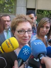 AMPL. -Andalucía tendrá un objetivo de déficit del 1,58 por ciento