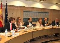 Galicia tendrá un objetivo de déficit del 1,2% para 2013
