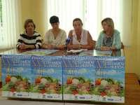 Posada celebra la XII Feria del Campo, el XXX Certamen de la Huerta y la V Feria de Productos Agroalimentarios