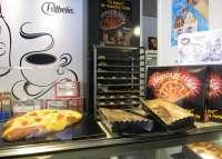 Los pasteleros prevén mantener las ventas de 2012 de los 'abanicos' de la Feria y alcanzar las 15.000 unidades