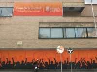 La Casa de la Juventud de Pamplona acogerá al año un mínimo de cuatro fines de semana de ocio nocturno