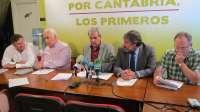 AMPL El PRC instará a la Federación de Municipios a exigir la modificación de la reforma local