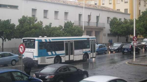 Ayuntamiento y comité de Emtusa acuden este miércoles al Sercla para el acto de conciliación sobre la huelga