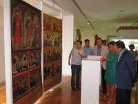 El Museo de La Rioja abrirá sus puertas en octubre tras su cierre hace casi diez años