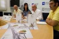 El certamen 'Gastromúsica' combinará música y gastronomía el 31 de agosto en Villafranca de los Barros