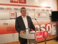 El PSOE afirma que hay