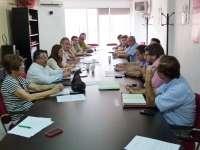 Constituida la Plataforma Cartagena-Mar Menor en defensa del trasvase Tajo-Segura a iniciativa del PSOE