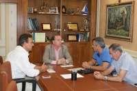 Prohíben los vuelos acrobáticos en el aeródromo de Vélez tras el accidente que costó la vida a dos personas