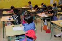 El curso escolar 2013-14 comenzará el 9 de septiembre en Infantil y Primaria y el 16 del mismo mes en Secundaria