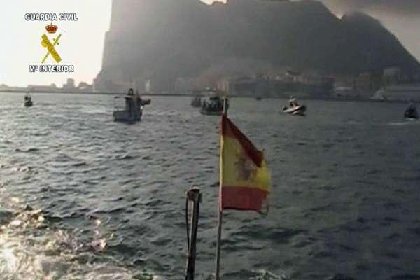 Manos Limpias pedirá al Defensor del Pueblo Europeo que ampare a los pescadores españoles