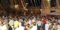 Unos 300 mantones de manila de hasta 150 años de antigüedad y 12.000 euros concursan este viernes en Alginet