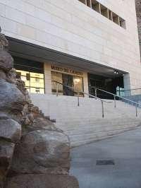 El Museo del Ejército de Toledo experimenta