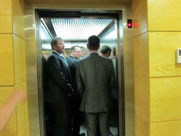 Südkabel traslada sus planes para B3 al Gobierno cántabro, que quiere la