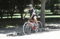 Los campeonatos de ciclismo atraen a Murcia a más de 2.000 visitantes