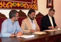 La Iglesia de San Agustín y la antigua escuela parroquial de Medina Sidonia pasan a ser propiedad municipal