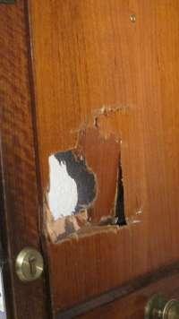 Viernes y sábados los días de la semana con más robos en los hogares riojanos