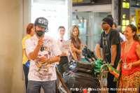 El Rototom despide su 'Love Edition' con la actuación de Damian Marley en exclusiva en Europa
