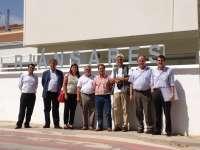 Cinco colegios en Castilla-La Mancha estarán operativos de cara al próximo curso 2013/2014