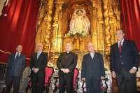 La Junta invierte 14,6 millones en una década en conservación de bienes propiedad de la Iglesia