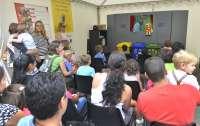 Cerca de mil personas participan en las actividades de la campaña 'En verano, el reciclaje no descansa'