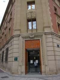 El Fiscal pide cuatro años de prisión para una persona sorprendida con un maletín con 224 gramos de cocaína en Logroño
