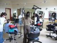 20 empresas de peluquería, estética y wellness participan en la primera acción formativa de Santander Avanza