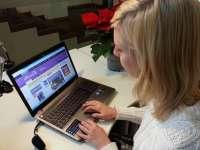 La Comunidad aconseja adoptar hábitos que garanticen la seguridad de las compras realizadas por Internet