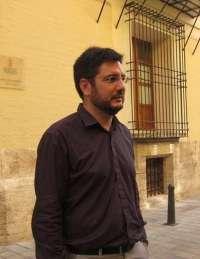 EUPV presentará iniciativas de condena de la exaltación fascista en