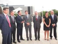 El estand de Asturias en la Feria Internacional de Muestras atrajo a 35.000 visitantes