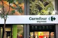 Carrefour Express abre este miércoles un establecimiento en la avenida Cardenal Benlloch