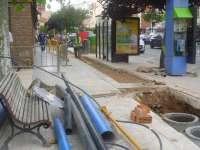 Las obras cuatro obras del Plan del Agua en Teruel suponen una inversión de 800.000 euros