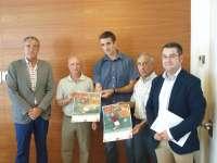 Las instalaciones municipales de Las Norias acogerán del 1 al 8 de septiembre el XXI Trofeo de Tenis de la Vendimia