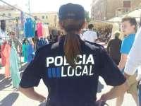 Los actuaciones de la Policía Local por hechos delictivos en mercados del norte de Mallorca aumenta en un 50% en agosto