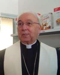 Obispo de Segovia: