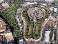 El Ayuntamiento de Albacete autoriza la práctica del botellón en la explanada de la Plaza de Toros durante la Feria