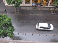 La Aemet decreta este viernes el riego amarillo en la provincia de Las Palmas por tormentas
