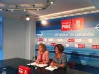 PSOE niega