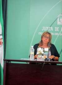 Gálvez afirma que la Junta aborda con