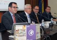 Más de un 10% de los alumnos de la Universidad de Murcia estudia en el extranjero en algún momento de la carrera