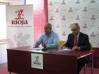 Las ventas de Rioja crecen un 6,21% hasta julio y se supera el record histórico de 276 millones de litros de 2007